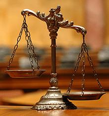 Rendre justice au tribunal de Marseille