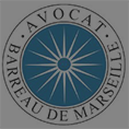 Logo Barreau de Marseille